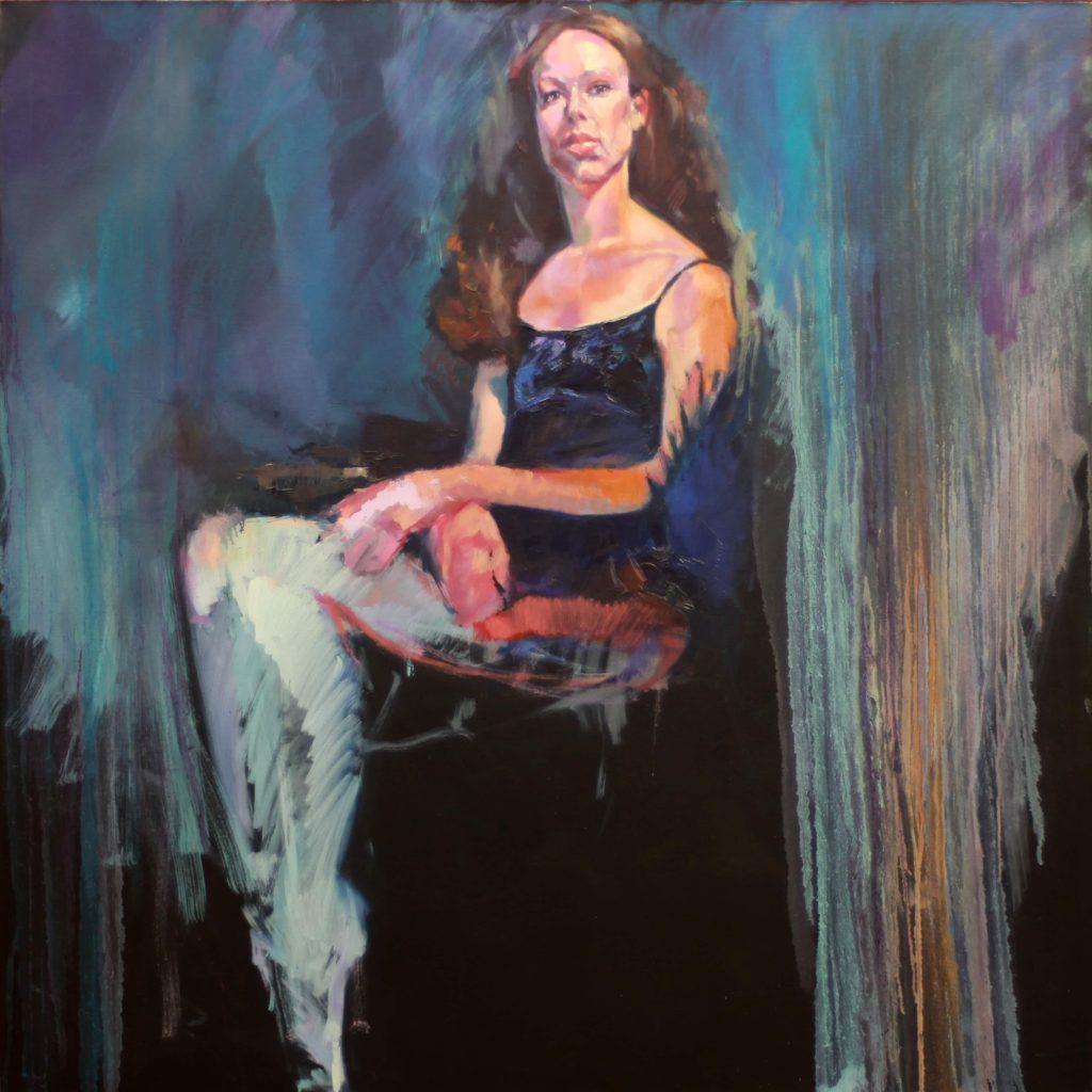 Vanessa by Henryk Ptasiewicz