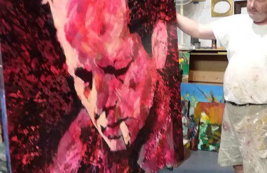 Henryk Ptasiewicz – Celebrity Exhibition