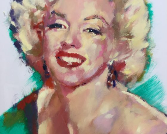 Marilyn Monroe – Fragile