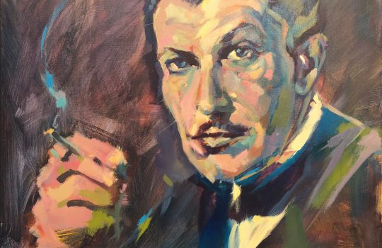 Homage to Vincent Price